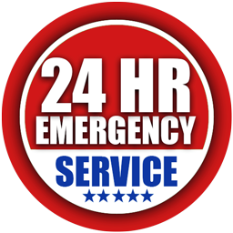 Paramount Cleaning & Restoration Services Icon-24-hr-Service