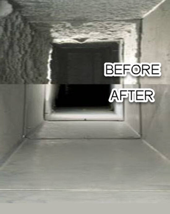 Paramount-Residential & Commercial-Air-Duct-Cleaning