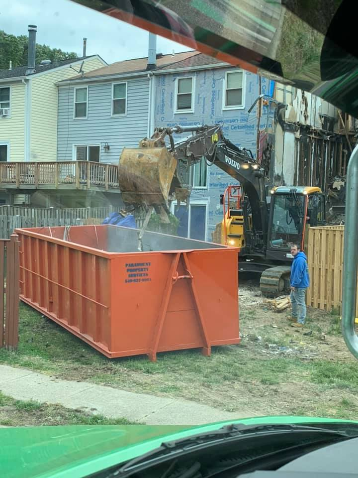 Paramount Dumpster Rental - Serving Residential and Commercial Dumpster Rental Near Me - Services