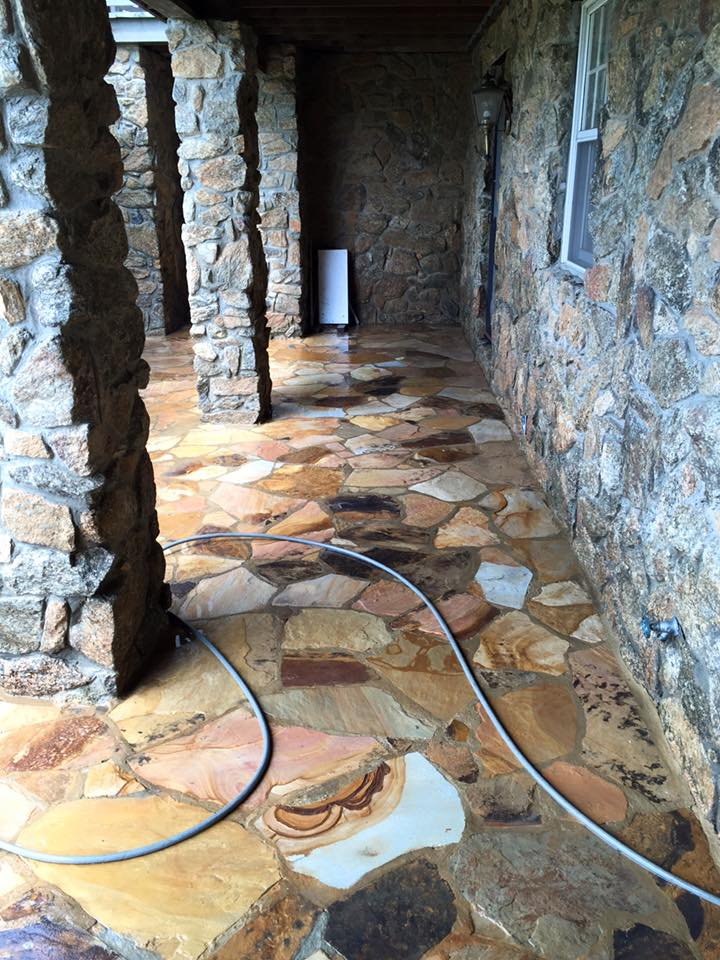 Paramount - Serving Residential and Commercial Power Washing Services